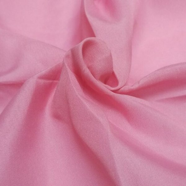 Polyester 190T Pongee Fabric 58 gsm