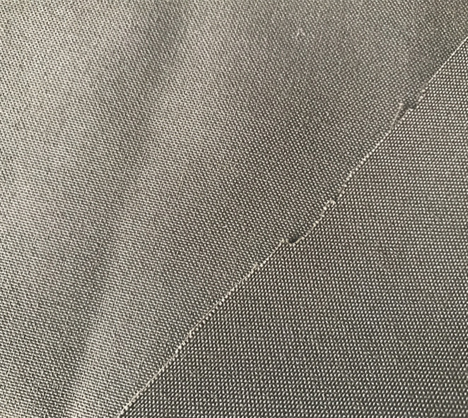 Polyester 500D Cordura Fabric Plain Dyed