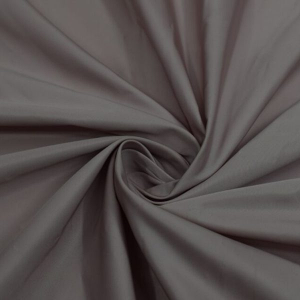 Polyester 75D Fake Memory Fabric Plain Dyed 115 gsm