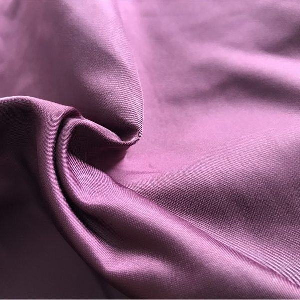 Polyester Satin Memory Fabric 195 gsm