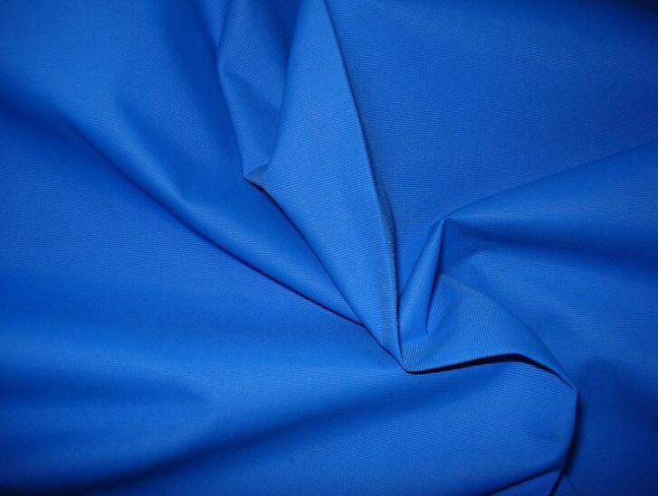 Nylon 196T Taslan Fabric 100 gsm