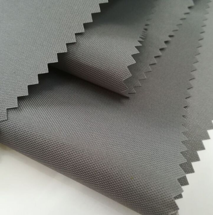Nylon 210D Oxford Fabric Waterproof Pu Coating