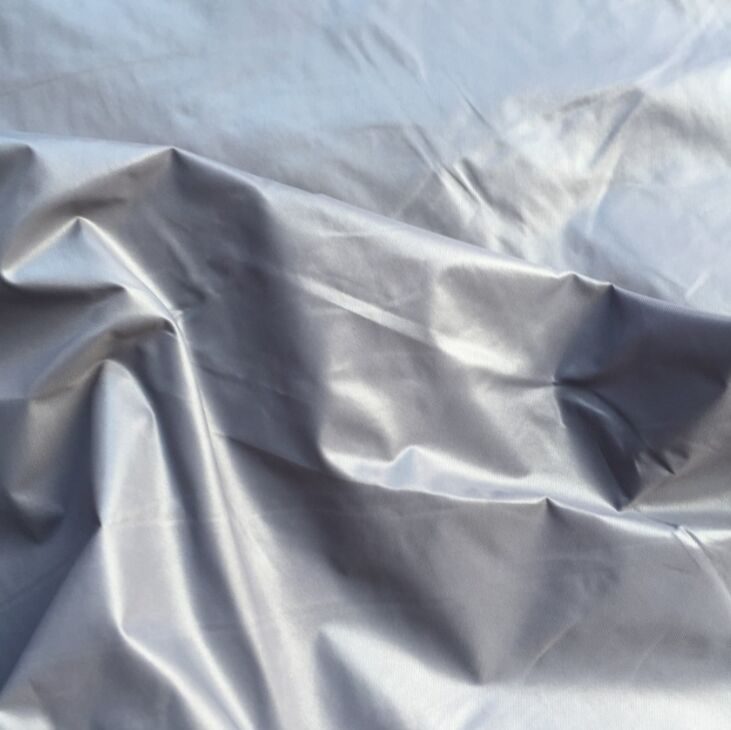 Nylon 400T Taffeta Fabric Waterproof 38 GSM