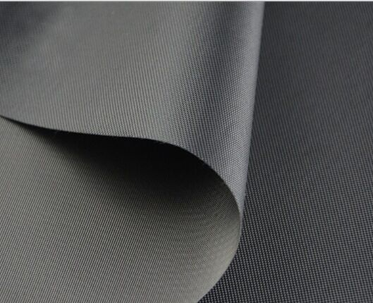 Nylon 420D Oxford Fabric Waterproof Pvc Coating