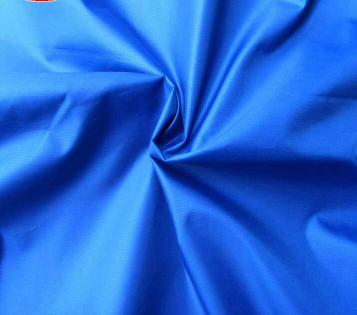 RPET Recycle Polyester Microfiber 300T ຜ້າ Taffeta