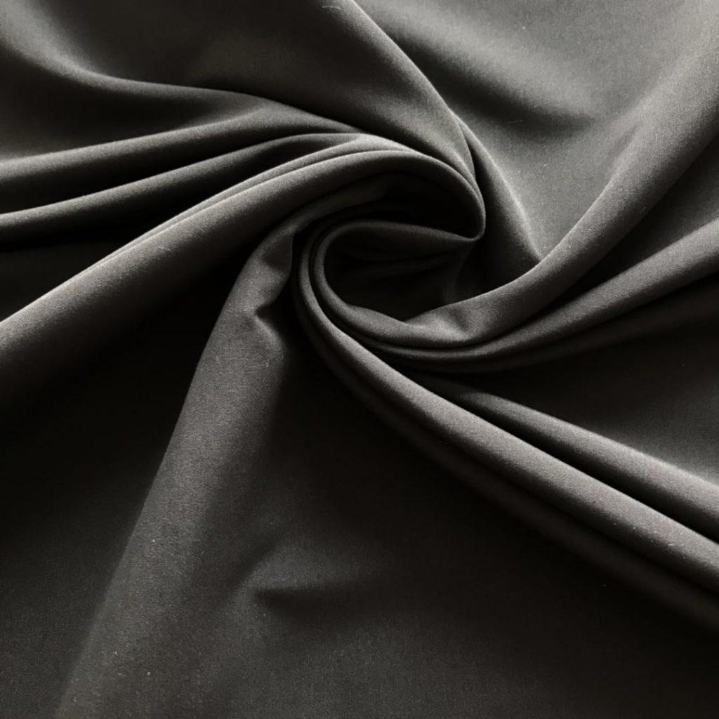 Poliester Microfiber Peach Skin Fabric