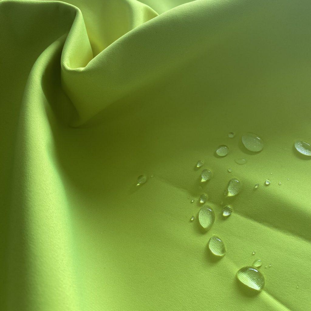 C7476 Woodland Heavy Polyuréthane Enduit Tissu Polyester